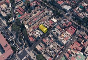 Foto de edificio en venta en fortuna , tepeyac insurgentes, gustavo a. madero, df / cdmx, 12530699 No. 01