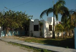 Foto de casa en venta en  , fovissste brisas, progreso, yucatán, 17951534 No. 01