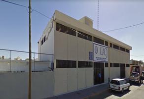 Foto de oficina en renta en  , fovissste chamizal, juárez, chihuahua, 18458425 No. 01