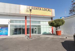 Foto de local en renta en  , san baltazar campeche, puebla, puebla, 19662449 No. 01