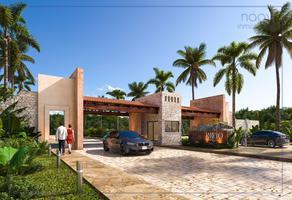 Foto de terreno habitacional en venta en fovissste , fovissste, progreso, yucatán, 0 No. 01
