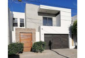 Foto de casa en venta en  , fovissste, hermosillo, sonora, 0 No. 01