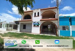 Foto de casa en venta en  , fovissste (i etapa), othón p. blanco, quintana roo, 0 No. 01