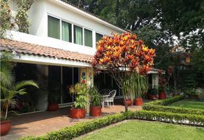 Foto de casa en renta en  , fovissste las águilas, cuernavaca, morelos, 18972146 No. 01