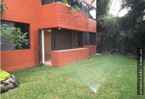 Foto de departamento en renta en  , acapatzingo, cuernavaca, morelos, 9331194 No. 01