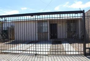 Foto de casa en renta en  , fovissste, mexicali, baja california, 6625252 No. 01
