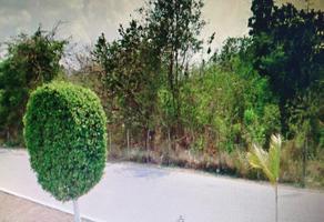 Foto de terreno habitacional en venta en  , fovissste, tizimín, yucatán, 17829830 No. 01