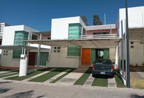 Foto de casa en venta en frac. cumbres del mirador , cumbres del mirador, querétaro, querétaro, 17614969 No. 01