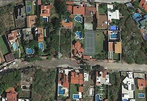 Foto de terreno habitacional en venta en fracc, brisas , brisas, temixco, morelos, 0 No. 01