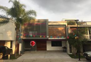 Foto de casa en venta en fracci el pilar , del pilar residencial, tlajomulco de zúñiga, jalisco, 6133287 No. 01