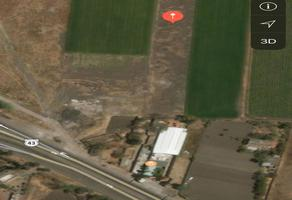 Foto de terreno habitacional en venta en fracción d- 4. parte 2. fracción sur , deportivo, salamanca, guanajuato, 18158116 No. 01