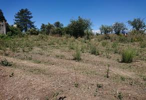 Foto de terreno comercial en venta en fraccion de predio denominado tepalcatepec , santa bárbara almoloya, san pedro cholula, puebla, 18899773 No. 01
