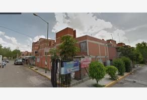 Foto de departamento en venta en fracción edificio tlote 117, san pablo de las salinas, tultitlán, méxico, 0 No. 01