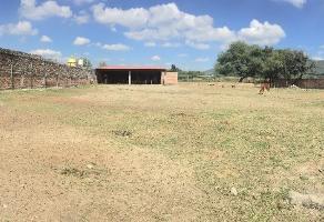 Foto de terreno comercial en venta en fraccion iv de una fraccion del predio rustico denominado