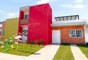Foto de casa en venta en fraccionamiento acueducto , la comarca, villa de álvarez, colima, 15192827 No. 01