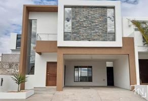 Foto de casa en venta en fraccionamiento albaterra iii , valle escondido, chihuahua, chihuahua, 14228896 No. 01