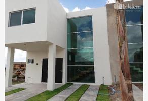Foto de casa en venta en fraccionamiento alejandro plus nd, alejandra, durango, durango, 16181896 No. 01