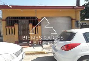 Foto de casa en venta en fraccionamiento almendros ii 1, almendros, altamira, tamaulipas, 19265324 No. 01