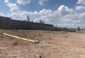 Foto de terreno comercial en venta en fraccionamiento alto lago 1, privada álamos, san luis potosí, san luis potosí, 0 No. 01