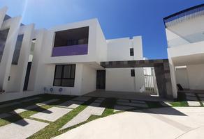 Foto de casa en venta en fraccionamiento alto lago 1, privada san carlos, san luis potosí, san luis potosí, 0 No. 01