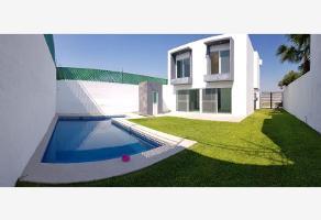 Foto de casa en venta en fraccionamiento altos de oaxtepec 33, altos de oaxtepec, yautepec, morelos, 0 No. 01