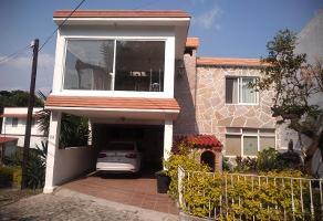 Foto de casa en venta en fraccionamiento analco 1, tlaltenango, cuernavaca, morelos, 0 No. 01
