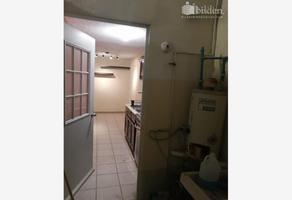 Foto de casa en renta en fraccionamiento aranjuez nd, aranjuez, durango, durango, 16045257 No. 01