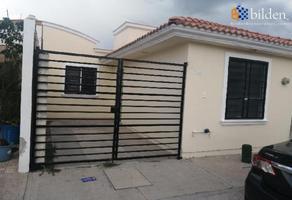 Foto de casa en renta en fraccionamiento arantzazu 100, arantzazú, durango, durango, 0 No. 01