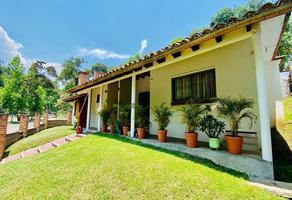 Foto de casa en venta en fraccionamiento arboledas , arboledas san pedro, coatepec, veracruz de ignacio de la llave, 0 No. 01