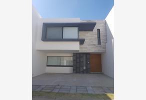 Foto de casa en renta en fraccionamiento arboreto 1202, cholula, san pedro cholula, puebla, 0 No. 01