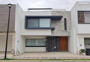 Foto de casa en renta en fraccionamiento arboreto 1202, jesús tlatempa, san pedro cholula, puebla, 0 No. 01