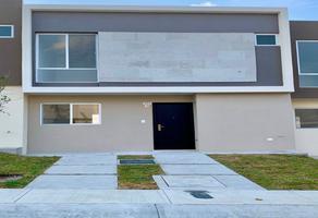Foto de casa en renta en fraccionamiento arenza 4000, zakia, el marqués, querétaro, 0 No. 01