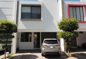 Foto de casa en venta en fraccionamiento armonia habitat 6170, jardines del valle, zapopan, jalisco, 0 No. 01