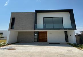 Foto de casa en venta en fraccionamiento atmósfera hábitat , santa anita, tlajomulco de zúñiga, jalisco, 0 No. 01