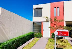 Foto de casa en venta en fraccionamiento banus , banus, tlajomulco de zúñiga, jalisco, 6912029 No. 01