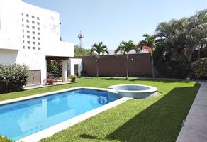 Foto de casa en condominio en venta en fraccionamiento bello horizonte , bello horizonte, cuernavaca, morelos, 19853116 No. 01