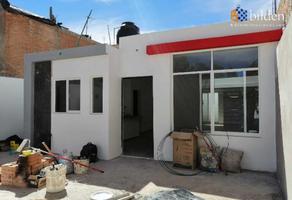 Foto de casa en venta en fraccionamiento benito juarez nd, benito juárez, durango, durango, 0 No. 01