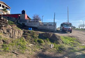 Foto de terreno habitacional en venta en fraccionamiento bonilla, manzana 27 , plan libertador, playas de rosarito, baja california, 0 No. 01