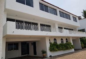 Foto de casa en venta en fraccionamiento brisas guitarrón , playa guitarrón, acapulco de juárez, guerrero, 8520341 No. 01
