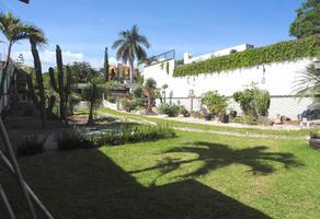 Foto de terreno habitacional en venta en fraccionamiento brisas, temixco, morelos , brisas, temixco, morelos, 16801546 No. 01