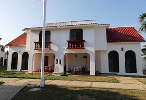 Foto de casa en renta en fraccionamiento bugambilias casa 5 , bugambilias, coatzacoalcos, veracruz de ignacio de la llave, 12460747 No. 01