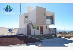 Foto de casa en venta en fraccionamiento camino resal 101, colinas de plata, mineral de la reforma, hidalgo, 19102971 No. 01