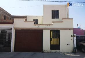 Foto de casa en venta en fraccionamiento caminos del sol nd, caminos del sol, durango, durango, 0 No. 01