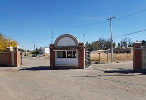 Foto de terreno habitacional en venta en  , campestre martinica, durango, durango, 6608650 No. 01
