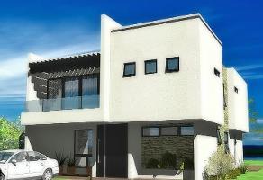 Foto de casa en venta en fraccionamiento casa fuerte , santa anita, tlajomulco de z??iga, jalisco, 6089483 No. 01