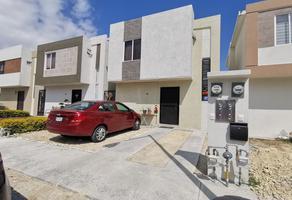 Foto de casa en venta en  , fraccionamiento cerrada méxico, guadalupe, nuevo león, 0 No. 01