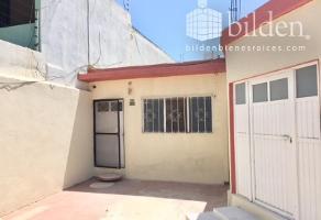 Foto de casa en venta en fraccionamiento chapultepec , chapultepec, durango, durango, 0 No. 01