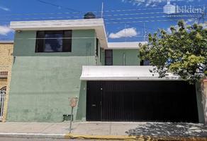 Foto de casa en venta en fraccionamiento chapultepec nd, chapultepec, durango, durango, 16840244 No. 01