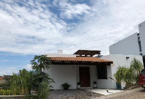 Foto de casa en renta en fraccionamiento chula vista , chulavista, chapala, jalisco, 0 No. 01