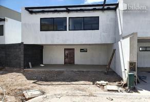 Foto de casa en venta en fraccionamiento cibeles nd, cibeles, durango, durango, 15067100 No. 01